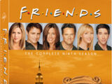 Friends: The Complete Ninth Season