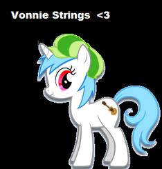 Little Miss Vonnie