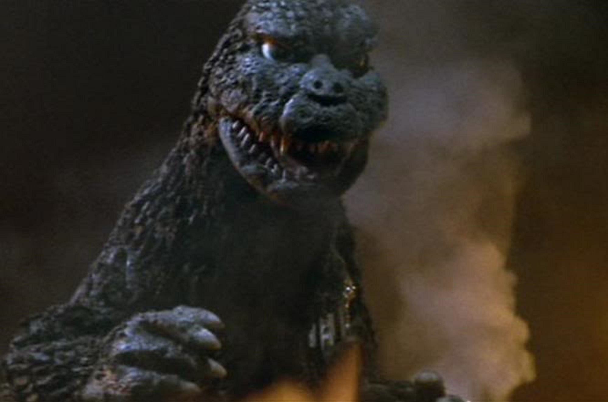 Image - Fake Godzilla (1974).jpg | My Little Pony ...