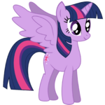 Request 66 alicorn twilight sparkle by radiant eclipse-d5q621j