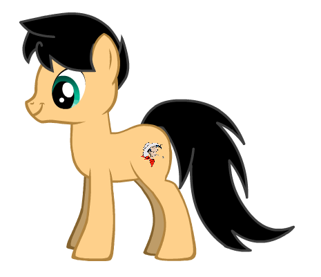 Image Lucky Luke Pony Png My Little Pony Friendship Is Magic