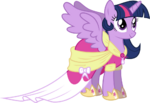 Princess Twilight Sparkle CPWIKI
