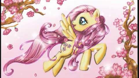 It's a Beautiful Day (For Fluttershy) Version One