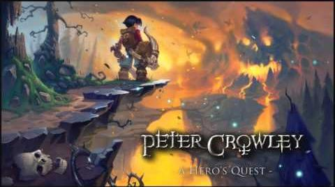 (Epic Adventure Music) - A Hero's Quest -