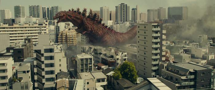 Godzilla (Third Form)