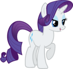 Rarity Vector MLP