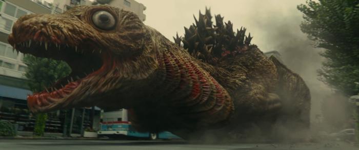 Godzilla (Second Form)