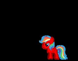 Rainbow Skip
