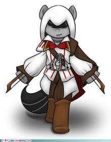 Octavia's Bad Flank Look