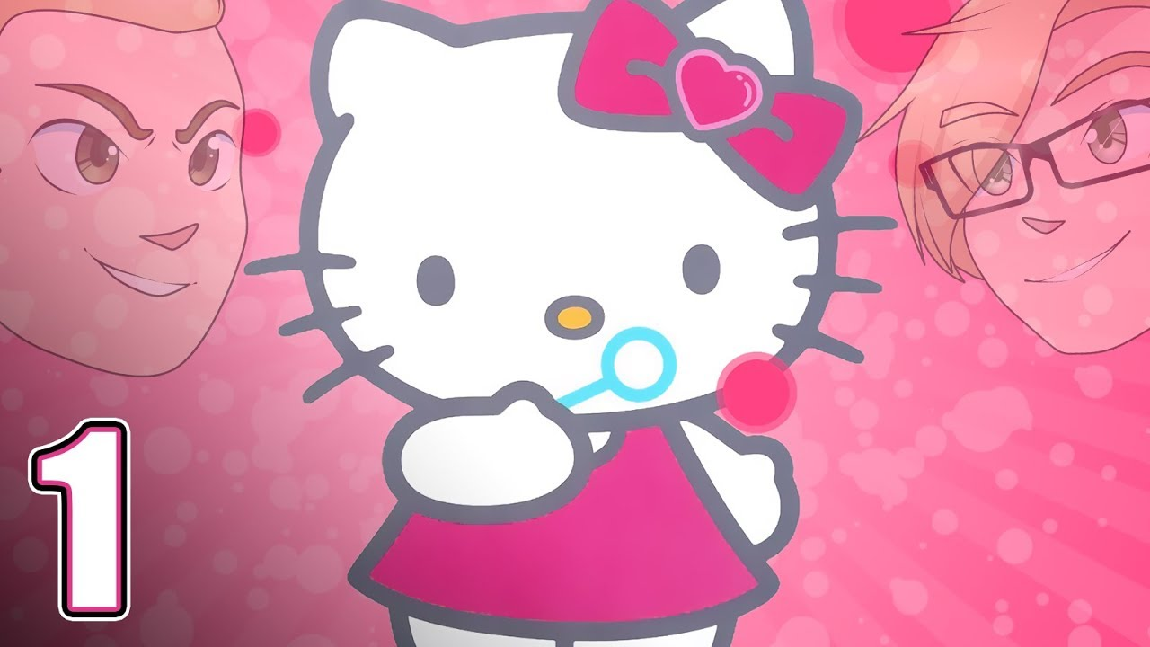Hello Kitty: Roller Rescue   Friends Without Benefits Wiki