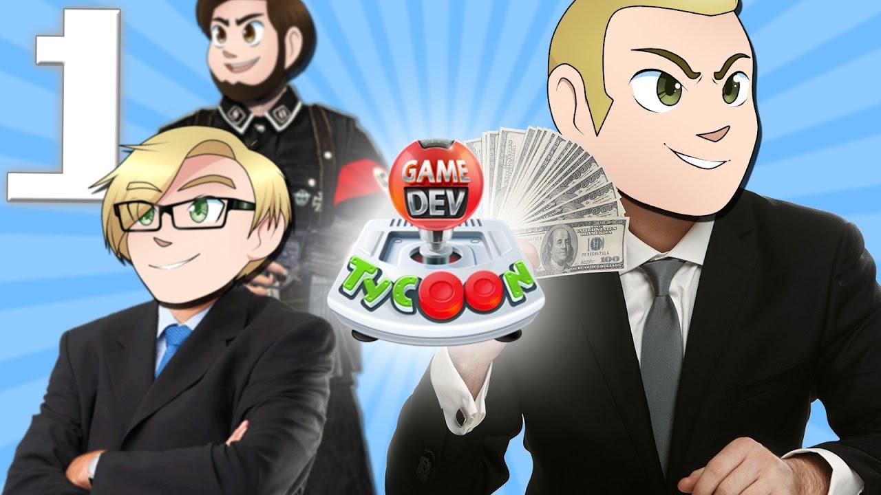 Game Dev Tycoon | Friends Without Benefits Wiki | FANDOM