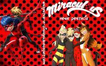 Miraculous nowe postacie