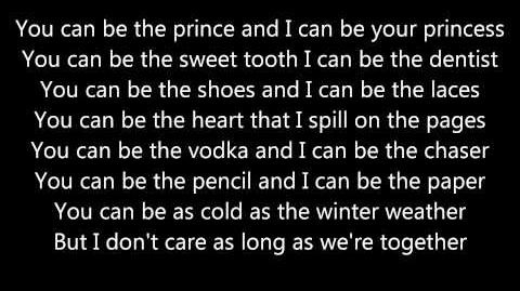 Auburn - Perfect two *lyrics*