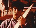 Fright Night 1985 William Ragsdale Stake.JPG