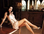 Fright Night 2 New Blood - Jaime Murray as Gerri Dandrige