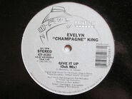 Evelyn Champagne King Give It Up Dub Mix