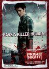 Fright Night 2011 Holiday E-Cards 02 Anton Yelchin