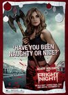 Fright Night 2011 Holiday E-Cards 04 Imogen Poots