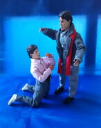 Fright Night Distinctive Dummies Action Figures Charley Brewster Jerry Dandridge 04