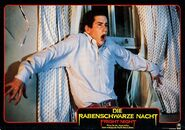 Fright Night 1985 German Lobby Card 07