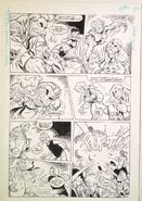 Fright Night the Comic Series Art Neil Vokes 11 P22