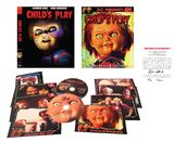 Child's Play The Tom Holland Experience set