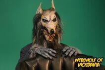 Werewolf of Moldavia BTS 15 Nicholas Vince
