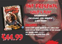 TnT Presents Child's Play ad