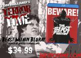 Terror Time - Beast Within Blu-Ray