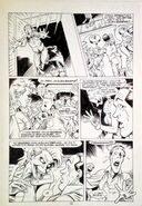 Fright Night the Comic Series Art Neil Vokes 09 P12