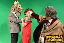Werewolf of Moldavia BTS 18 Nicholas Vince Corrine Hickey Simon Bamford