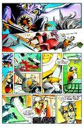 Fright Night Comics 03 Brain Bats Seek Peter Vincent 2