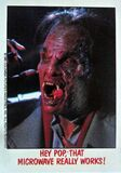 Topps Fright Flicks 82 Fright Night Chris Sarandon