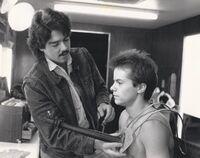 Fright Night 1985 Steve Johnson Steven Geoffreys