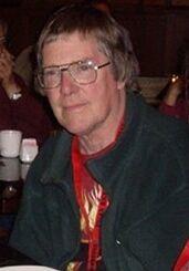 James Van Hise