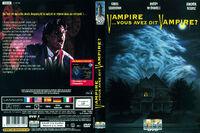 Fright Night DVD France