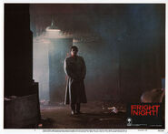 Fright Night Lobby Card 07 Chris Sarandon