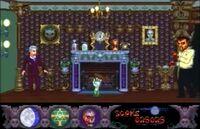 Fright Night Video Game Screencap 02