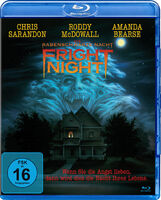 Fright Night 1985 German Blu Ray 2014