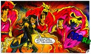 Fright Night 16 Comics Potion Motion Constance Beauregard