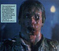 Fright Night 1985 Jonathan Stark Meltdown