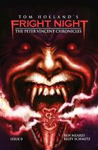 Tom Holland's Fright Night The Peter Vincent Chronicles