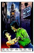 Fright Night Comics Reign of Terror