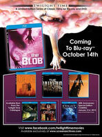 Fright Night 30th Anniversary Twilight Time Blu-Ray Ad