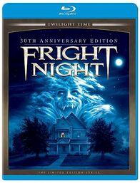 Fright Night 1985 Twilight Time Blu Ray 2015
