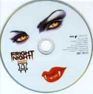 Fright Night Part 2 DVD