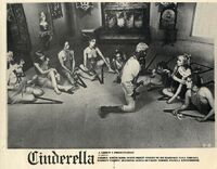 Cinderella (1977) Russell Clark picks Cheryl Smith