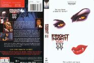 Fright Night Part 2 DVD Cover