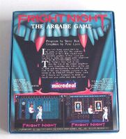Microdeal Amiga Fright Night Arcade Game 05