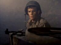 Tom Holland Combat (1967) Entombed 01